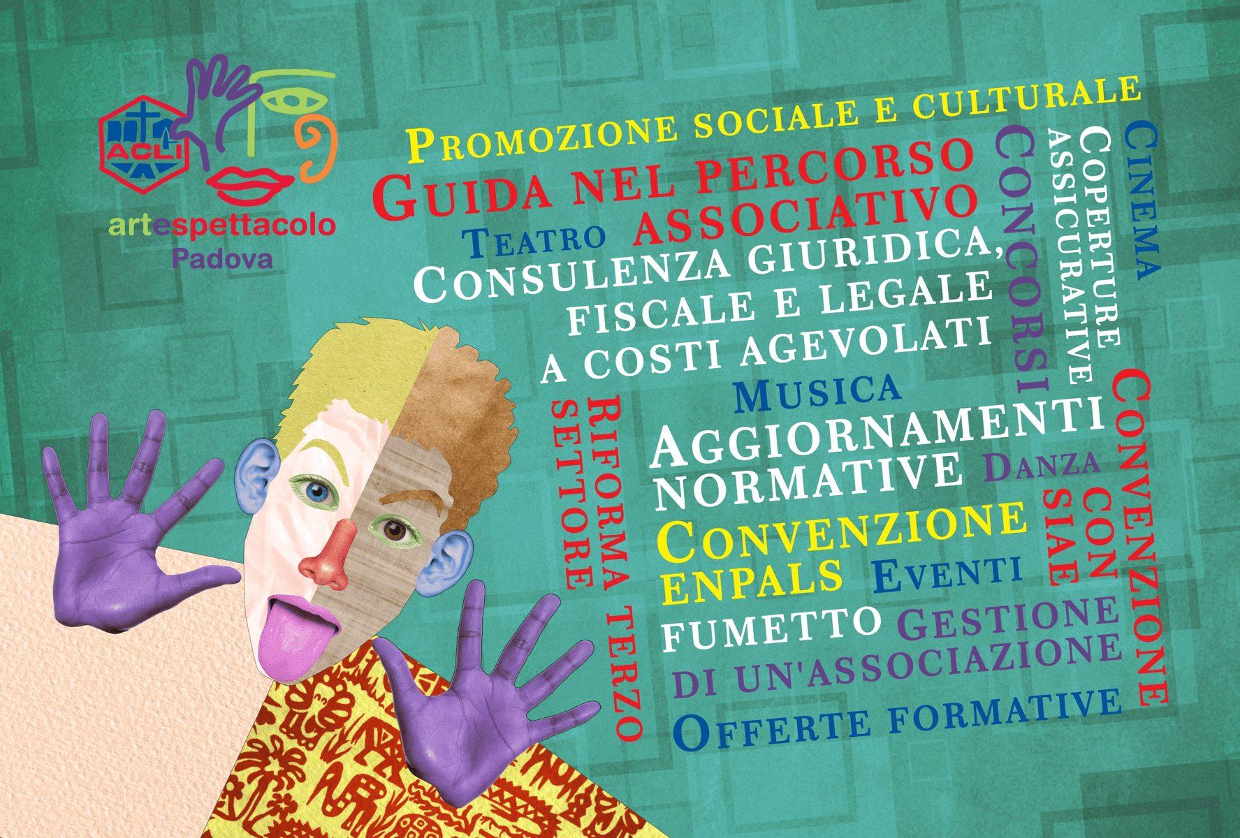 Acli Arte e Spettacolo Padova 1