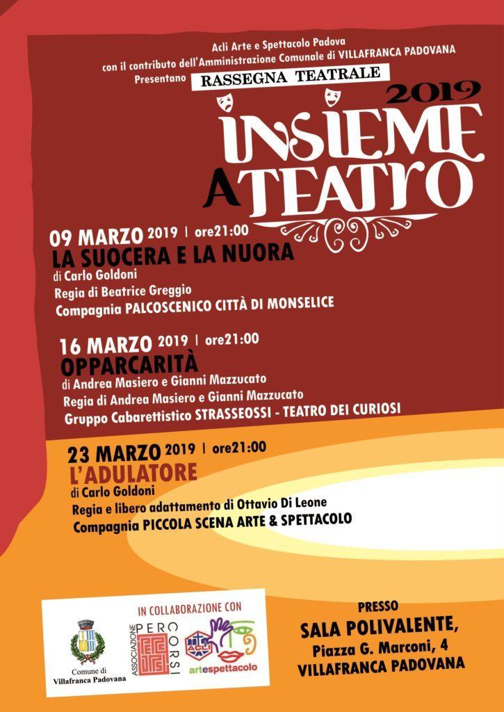 Insieme a Teatro 5