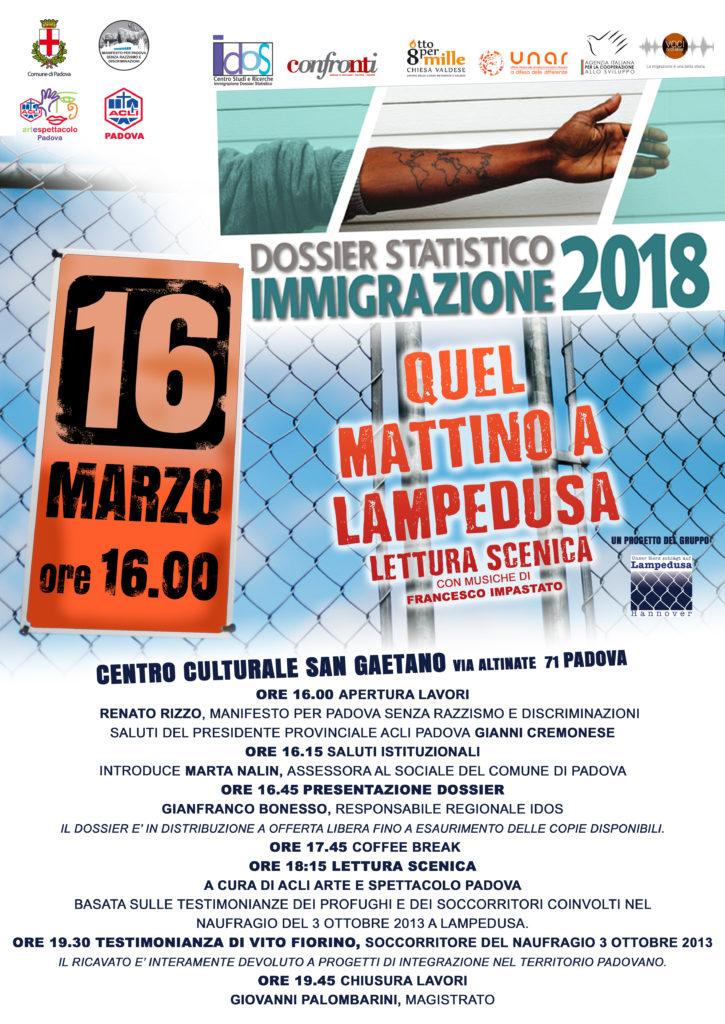 Quel Mattino a Lampedusa 1
