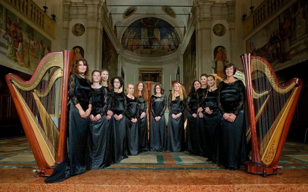 Sogno di una notte di mezza Estate: melodie classiche e arie d'Opera