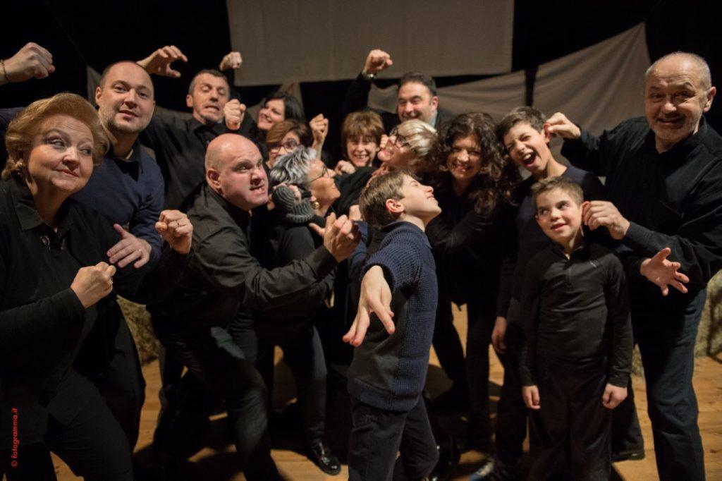 Su il Sipario, vent'anni di teatro 17