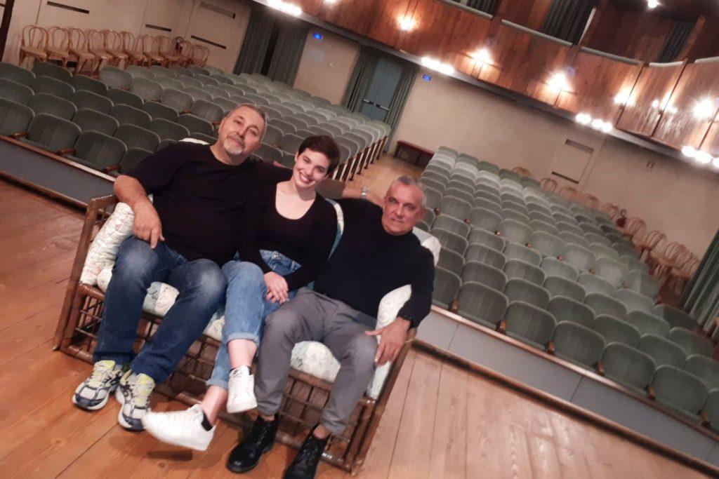 Su il Sipario, vent'anni di teatro 2