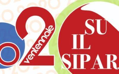 Su il Sipario, vent'anni di teatro
