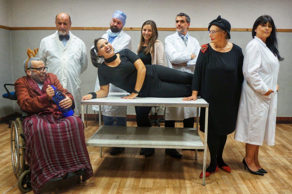 Su il Sipario, vent'anni di teatro 6