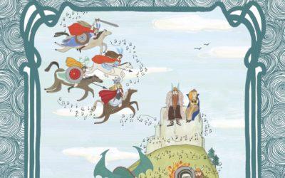 La Fenice ti racconta: Un magico anello, tra gnomi, giganti ed eroi