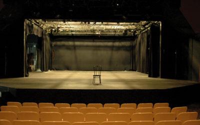 Teatri: dal 15 giugno si riparte. Ma come?